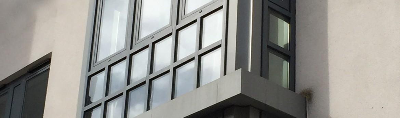 Powder Coated Windows : The advantages of powder coated aluminium windows
