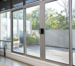 Sapa Crown Sliding Patio Doors Capital Windows