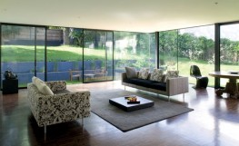 Services to the construction and glazing sector capital for Multi panel sliding glass doors