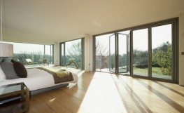 What is best? Folding doors or patio doors?