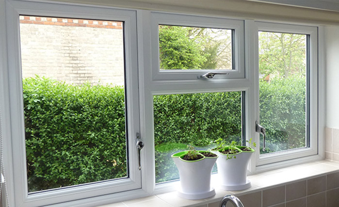How to choose the right supplier of aluminium windows.
