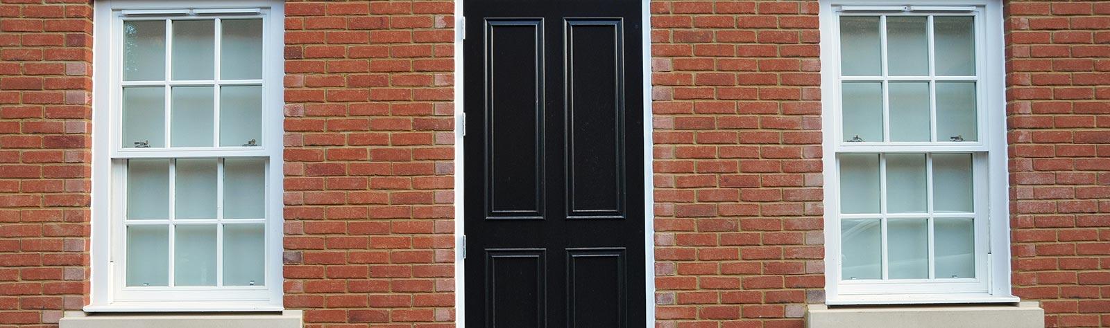 Aluminium Sash Windows : Residential aluminum sash windows capital