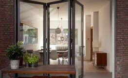 Tips and advice for bifolding doors.