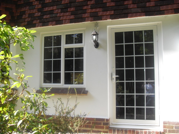 Are you looking for Monarch Aluminium Windows?